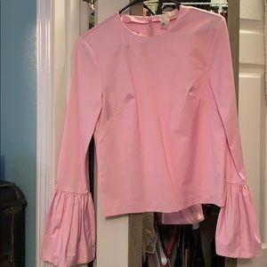 H &M dress shirt